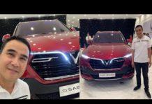 Xem MC Quyền Linh mạnh tay mua xe hơi VinFast hơn 1 TỶ đồng – TIN GIẢI TRÍ