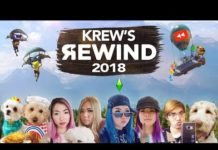 View KREW YouTube Rewind 2018 (Funny Moments)