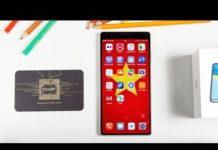 Xem Đánh giá BPhone 3 sau 1 tuần sử dụng: Chiếc điện thoại Việt xuất sắc