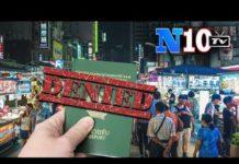 152 Người Việt Đi Du Lịch Đài Loan Trốn Ở Lại Đài Loan Ngưng Cấp Visa Cho Việt Nam