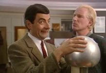 Xem Mr Bean   Episode 11   Original Version   Classic Mr Bean
