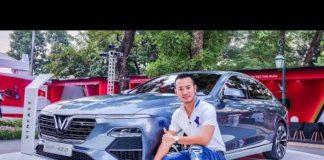 Xem Khám phá chi tiết xe VINFAST Sedan Lux A2.0 giá 800 triệu tại Việt Nam – XEHAY