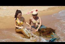Xem Tình Yêu không có lỗi – Mỹ nhân ngư ngoại truyện – Phim Hài Hay | Ghiền Quảng Cáo