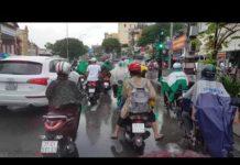 Xem Sắp Tết 2019 Sai Gon mưa – ngập -kẹt xe hỏi sao không muốn có Ôtô