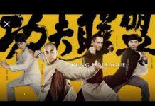 Xem Phim huyền thoại kungfu – phim hành động hài hước – phim chiếu rạp