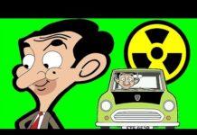 Xem Bean Vẽ Người Đẹp   Funny Clips   Phim Hài Mr Bean