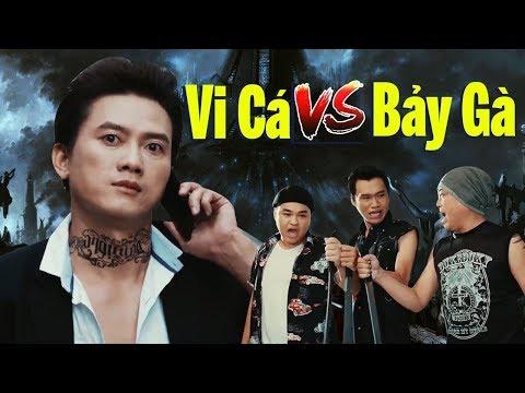 Xem Phim Hài Hay 2018 Vi Cá Đụng Độ Bảy Gà – Quách Ngọc Tuyên, Hứa Minh Đạt – Phim Hài Hay Nhất 2018