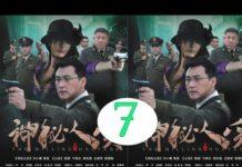 Xem [SKT FILM] Con Tin Bí Ẩn tập 7   Phim bộ Trung Quốc hay nhất 2019
