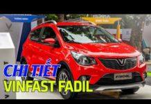 Xem VinFast Fadil lính mới giá rẻ có gì | Tin xe hơi