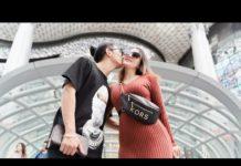 Du lịch Singapore mùa Giáng Sinh cùng vợ chồng Khánh Thi, Phan Hiển