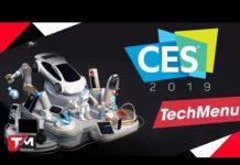CES2019 – Nơi phô diễn sức mạnh công nghệ của những ông lớn?