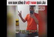 Bất ngờ mất gốc tiếng Anh khi du lịch tại Việt Nam