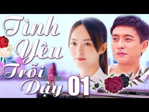 Xem Tình Yêu Trỗi Dậy – Tập 1   Phim Bộ Trung Quốc Lồng Tiếng Mới Nhất 2018   Đường Yên