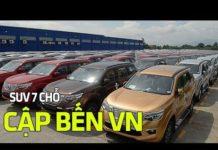 Xem Nissan Terra giá 980 triệu đã về Việt Nam | Tin Xe Hơi