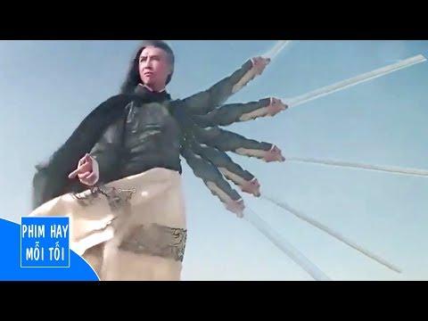 Xem Chung Tử Đơn | Phim Võ Thuật quá hay, hấp dẫn, gây cấn | Phim Hay Mỗi Tối