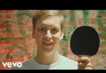 Xem George Ezra – Shotgun (Lyric Video)