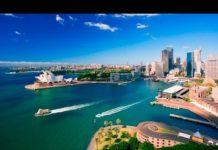 Kinh Nghiệm Du Lịch Úc | Đi Đâu, Ăn Gì, Chơi Gì, Ở Đâu?