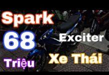 Xem Spark giá 68 triệu số điện thoại 0908808656