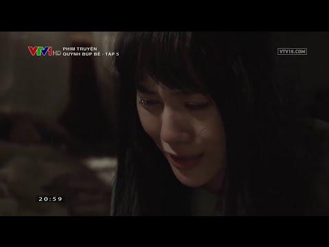 Xem Quỳnh Búp Bê tập 5 Full HD | Xem phim quỳnh búp bê trọn bộ