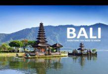 Kinh Nghiệm Du Lịch Đảo Bali – Indonesia | Đi Đâu, Ăn Gì, Chơi Gì, Ở Đâu?