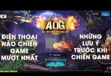 Xem Đấu Trường Vinh Quang – Điện Thoại Cấu Hình NTN Chiến Game Tốt, Dung Lượng, Ngày Ra Mắt, VIP Game