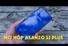 Xem Không phải Bphone 3, đây là Asanzo S3 Plus: điện thoại Việt giá 2,5 triệu, camera kép, vân tay cạnh