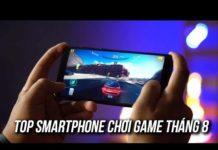 Xem Top điện thoại chơi game ngon nhất dưới 7 triệu