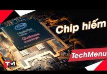 """""""Dân công nghệ"""" chưa chắc đã biết các con chip này"""