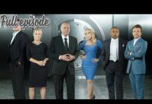 Xem Shark Tank Season 10 Episode 8