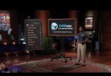 Xem The Cheater's App on Shark Tank