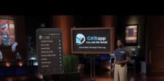 Xem The Cheater's App on Shark Tank