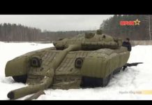 QPVN – Nghi binh lừa địch trong chiến tranh công nghệ cao – radar tv