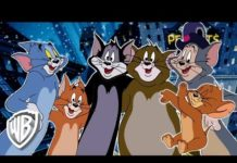 Xem Tom & Jerry | King of the Cats | WB Kids