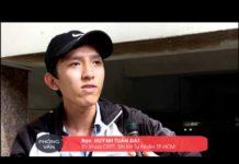 [Clip Phỏng vấn] Sinh viên Ngành Công nghệ Thông tin