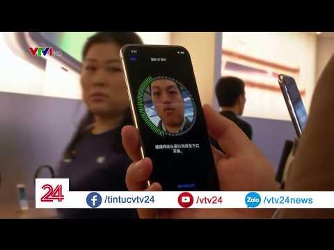 Xem 2018- một năm lận đận của điện thoại di động | VTV24