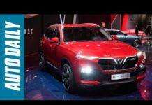 Xem |VINFAST| Giá xe VinFast sẽ dưới 1 tỷ đồng, thậm chí còn rẻ hơn?