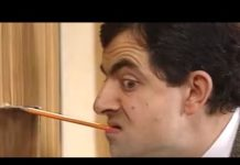 Xem Spring Cleaning with Bean | Funny Clips | Mr Bean Official