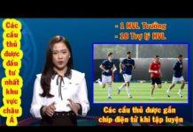 Nhật Ký Asian Cup (11/01) – ĐT Iran dùng công nghệ tập luyện hiện đại nhất khi đối đầu ĐT Việt Nam