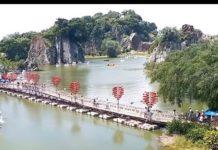 KHU DU LỊCH BỬU LONG ( Biên Hòa – Đồng Nai )