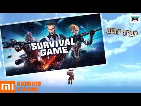 Xem Survival Game – Trò Chơi Sinh Tồn Do Tự Tay Hãng Điện Thoại Xiaomi Phát Triển Có Gì Hot ?
