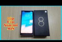 Xem Đập Hộp Xiaomi Mi8 Chiếc Điện Thoại Khủng Cho Game Thủ