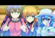 Xem Cuộc Hẹn Sống Còn (Movie – Full) | LK Nhạc Trẻ Remix Lồng Phim Anime Hành Động Kỳ Ảo Lãng Mạn ✔