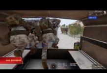 Mỹ huấn luyện quân sự bằng công nghệ 3D (VOA)