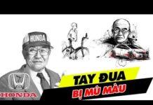 Xem CÂU CHUYỆN KHỞI NGHIỆP HONDA Và Sự Nghiệp Thăng Trầm Của Cố Chủ Tịch Soichiro Honda