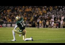 Video Craziest Plays In College Football History