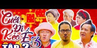 Xem Hài Tết 2019 | CƯỚI ĐI KẺO Ế 3 – Tập 2 | Phim Hài Tết Mới Nhất 2019 – Vượng Râu, Chiến Thắng