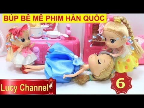 Xem Lucy Channel | BÚP BÊ MÊ PHIM HÀN QUỐC TẬP 6
