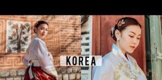 VLOG: Newynn in KOREA 🇰🇷 Du Lịch HÀN QUỐC  ( ăn cả Seoul + nhận bằng makeup + bị tán tỉnh)