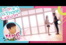 Xem Phim Đam Mỹ Học Đường | HOÁN ĐỔI THANH XUÂN | TẬP 6: Xuân Hùng từ bỏ Kang Phạm quay lại với bạn gái