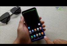 Xem Cách cài viền Led RGB nhấp nháy cực đẹp trên điện thoại Android
